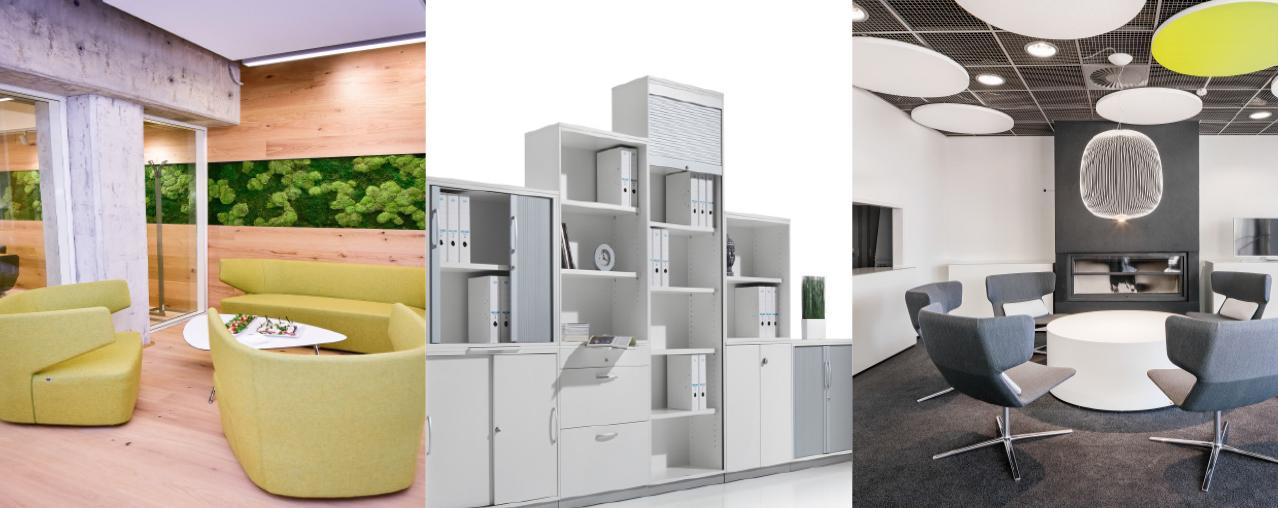 Büro Objekt Design Thierer Landshut